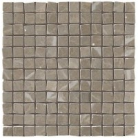 600110000837  Supernova Stone Grey Mosaic 30,5x30,5 30.5x30.5