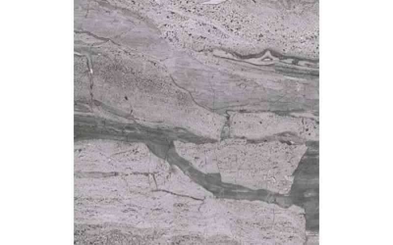 Керамическая плитка  Даф серый  38.5x38.5 BELLEZA 01-10-1-16-01-06-642