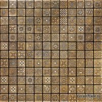 MOS.2.5X2.5 MOS Dark Gold 800 30.5x30.5