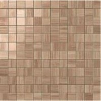 СП520 600110000073 Aston Wood Iroko Mosaic 30.5x30.5