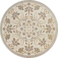 5021 Roseton Crema-Perla 50x50