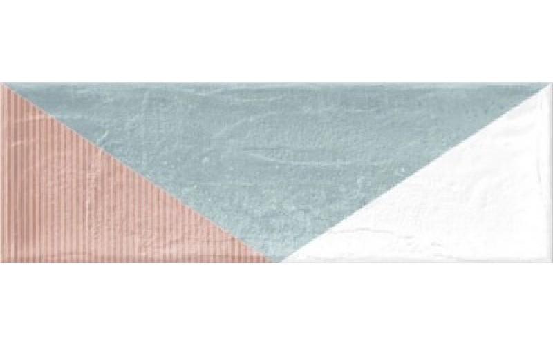Керамогранит Brick Delta Mix 11x33,15 (1,13) 11x33.15 Gayafores 44563