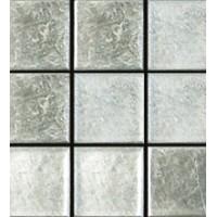 Aureo Modern 026 белое гладкое 2x2 31.6x31.6