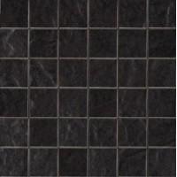 Мозаика матовая черная TES82900 Imola Ceramica