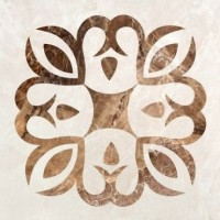 Декор DEC. CANYON WHITE Argenta