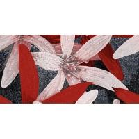 Апрель бордовый-1 25x50