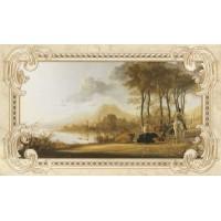 Керамическая плитка  глянцевая под мрамор Gracia Ceramica 010301001736
