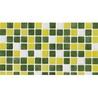 Мозаика  зелёная 25011-D Ezarri