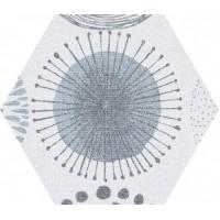 Керамогранит  25x29  Aparici TES15481