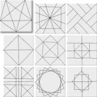 TES4966 Pawn 22,3x22,3 22.3x22.3