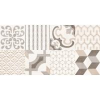 Керамическая плитка для ванной пэчворк Lasselsberger 1041-0293