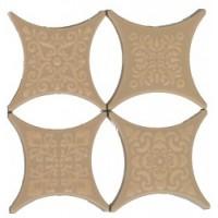 Estrella Set Core Marron 6.7x6.7 микс