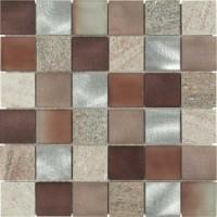 Мозаика  коричневая 187396 Dune