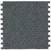 Brooklyn Brick Carbon Mosaico 30x30