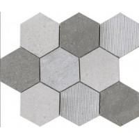 Мозаика матовая серая L241714531 L'Antic Colonial