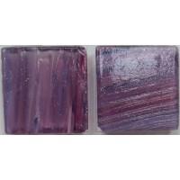 Мозаика  фиолетовая TES28430