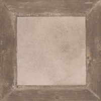 Boheme Mogano-Cemento Naturale 50x50