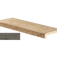 ANP5 Axi Grey Timber Elemento L SP 20x60 LASTRA 20mm