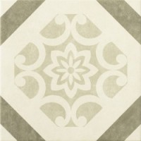 Art Deco Dec. Taupe 32,5*32,5