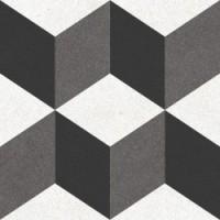 Керамогранит  черно-белый Gracia Ceramica 10400000137