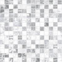 TES77122 Extra серый+белый 30x30