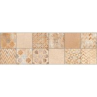 916509 Настенная плитка LYNTON MULTICOLOR 75 Vives Ceramica 25x75
