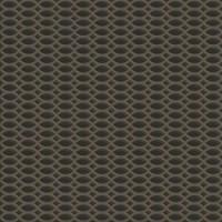 7VFSNTR Deco Dantan Tressage Sable-Noir 60x60