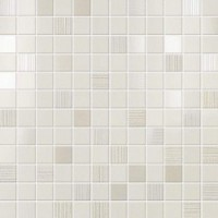 9AMI Adore Ivory Mosaic 30.5x30.5