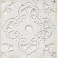 Настенная плитка AGED WHITE ORNATO Aparici