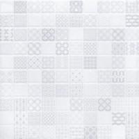 5032-0274  Ингрид светло-серый 30х30 арт-мозаика 30x30