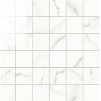 IMP005L Mosaico 5x5 Lapp. Statuario 30Х30