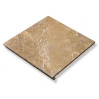 932751 Ступень ФРОНТ. SEA ROCK PELD. FIORENTINO TOFFEE Mayor Ceramica 31.6x33