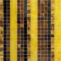 Мозаика стеклянная STR73 Alma