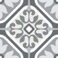 Atelier Flor Grey 33,15x33,15