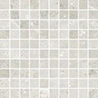Мозаика матовая белая 747464 Cerim