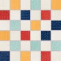 Мозаика  бирюзовая RAKO WDM05095