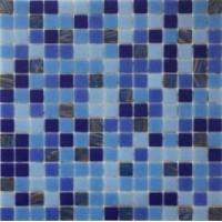 Мозаика для пола для ванной TES80048 Alzare
