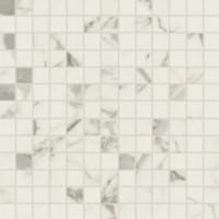Anima Statuario Venato Composizione F Lucidato 30x30
