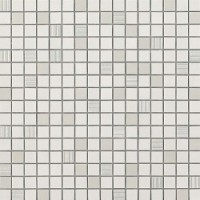 9MMW Mark White Mosaic 30.5x30.5