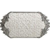 Керамическая плитка  для кухни под мрамор Azulev 78797226