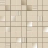TES77407 Mos.INSPIRE VANILLA (3.5x3.5) 31.6x31.6