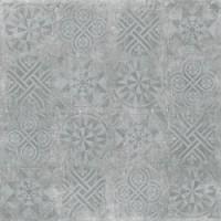 TES18105 Cemento серый структурный Rett 120x120