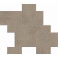 8S47 SEASTONE Greige Multiformato (комплект из 1шт 40x60, 1шт 20x60, 1шт 40x40, 2шт 20x40, 1шт 20x20)