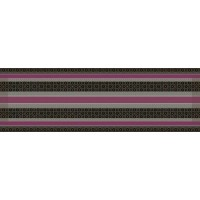 Aure Decor Lines Wellness Purple 15x45