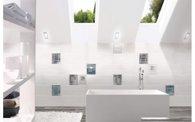 Керамическая плитка Коллекция Aqua
