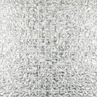 Мозаика  серебряная 10.FOBS Irida