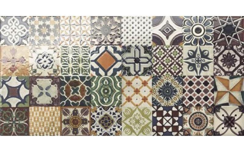 Керамическая плитка Decor Messina 15х30 15x30 Mainzu TES89027