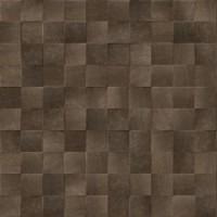 Керамическая плитка  для пола коричневая 417830