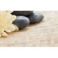 Керамическая плитка  для ванной бежевая Golden Tile (Харьков) 411441