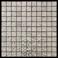 Мозаика  серебряная TES67196 Natural